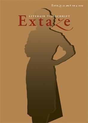 Afbeeldingen van Extaze Literair tijdschrift Extaze 32 2019-4