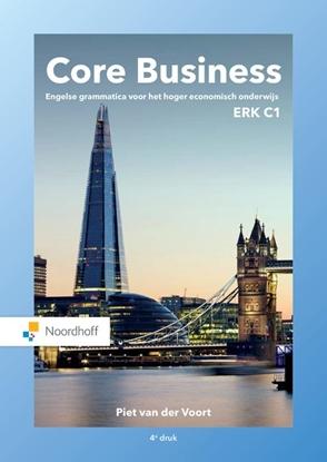 Afbeeldingen van Core Business