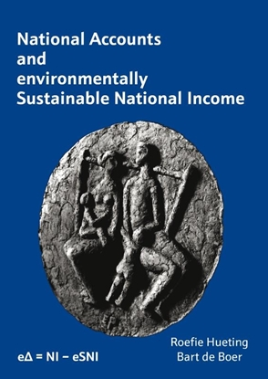 Afbeeldingen van National Accounts and environmentally Sustainable National Income
