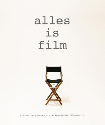 Afbeeldingen van Alles is film