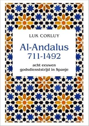 Afbeeldingen van Al Andalus 711-1494