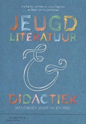 Afbeeldingen van Jeugdliteratuur en didactiek