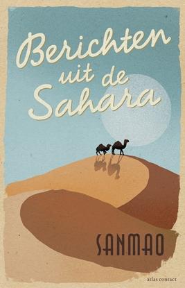 Afbeeldingen van Berichten uit de Sahara