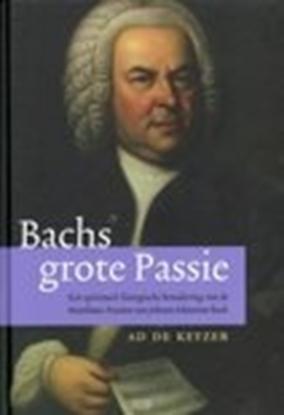 Afbeeldingen van Bachs grote passie