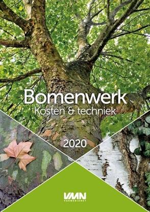 Afbeeldingen van Bomenwerk, Kosten en techniek 2020
