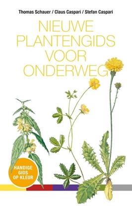 Afbeeldingen van Nieuwe plantengids voor onderweg