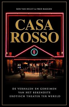 Afbeeldingen van Casa Rosso