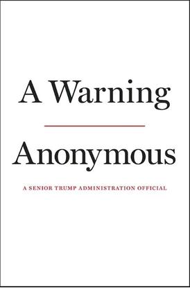 Afbeeldingen van A Warning