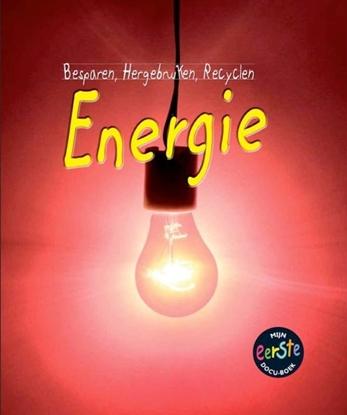 Afbeeldingen van Besparen, hergebruiken, recyclen Energie