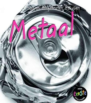 Afbeeldingen van Besparen, hergebruiken, recyclen Metaal
