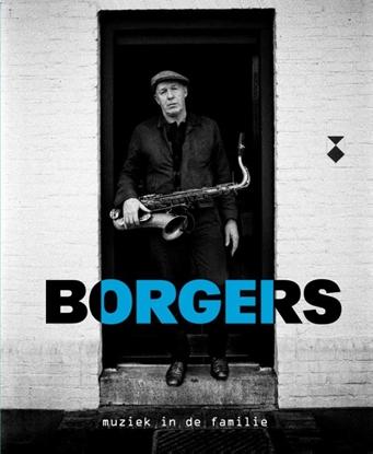 Afbeeldingen van Borgers, muziek in de familie