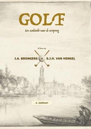 Afbeeldingen van GOLF: Een zoektocht naar de oorsprong
