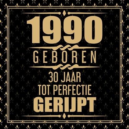 Afbeeldingen van 1990 Geboren 30 Jaar Tot Perfectie Gerijpt