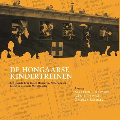 Afbeeldingen van De Hongaarse kindertreinen