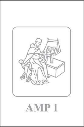 Afbeeldingen van Ancient and Medieval philosophy - Series 1 Ptolemy's tetrabiblos in the translation of William of Moerbeke