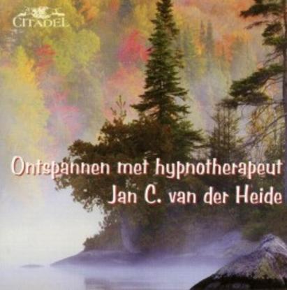Afbeeldingen van Ontspannen met hypno-therapeut Jan C. van der Heide