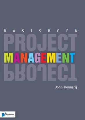 Afbeeldingen van Basisboek projectmanagement