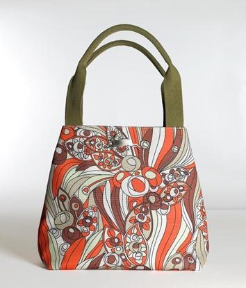 Afbeeldingen van 1960s - Art Bag