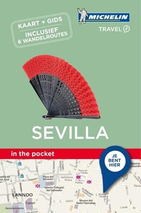 Afbeeldingen van Michelin in the pocket - Sevilla