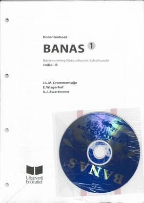 Afbeeldingen van Banas 1 Vmbo-B Docentenboek