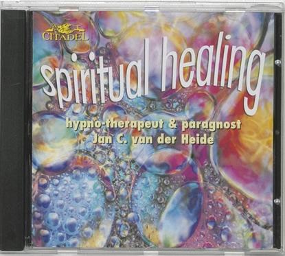 Afbeeldingen van Spiritual healing