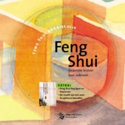 Afbeeldingen van Feng Shui draaischijf
