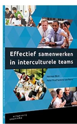Afbeeldingen van Effectief samenwerken in interculturele teams