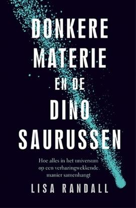 Afbeeldingen van Donkere materie en de dinosaurussen