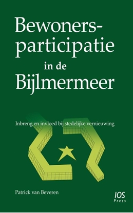 Afbeeldingen van Bewonersparticipatie in de Bijlmermeer