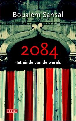 Afbeeldingen van 2084