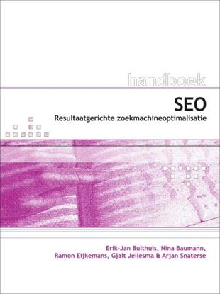 Afbeeldingen van Handboek SEO voor webdesigners