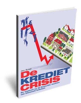 Afbeeldingen van De kredietcrisis