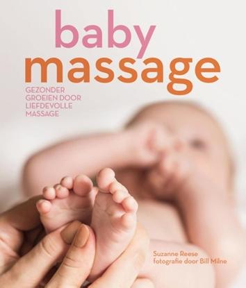 Afbeeldingen van Babymassage