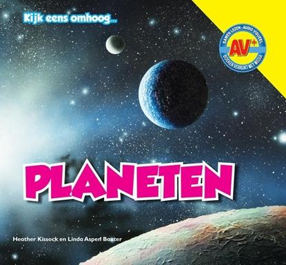 Afbeeldingen van Kijk eens omhoog... Planeten