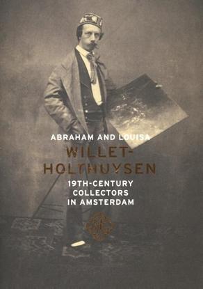 Afbeeldingen van Abraham and Louisa Willet-Holthuysen