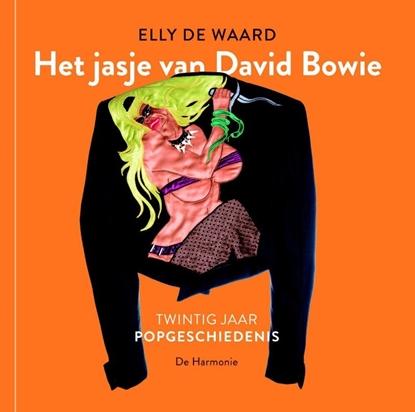 Afbeeldingen van Het jasje van David Bowie