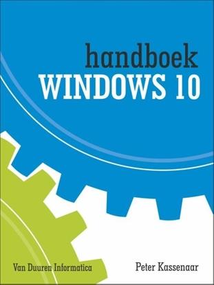 Afbeeldingen van Handboek Handboek Windows 10