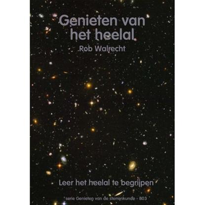 Afbeeldingen van Genieten van de sterrenkunde Genieten van het heelal