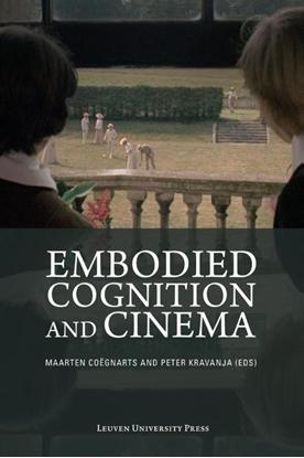 Afbeeldingen van Embodied cognition and cinema