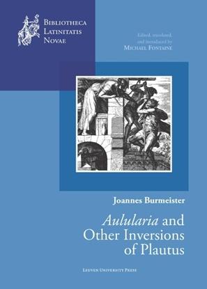 Afbeeldingen van Bibliotheca latinitatis novae Aulularia