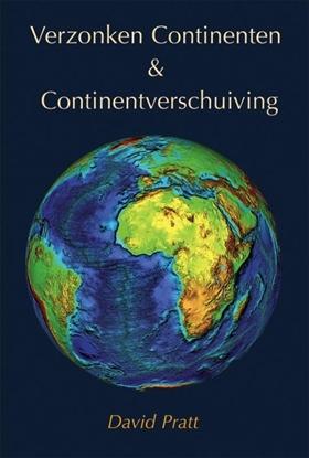 Afbeeldingen van Verzonken continenten & continentverschuiving