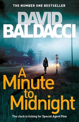 Afbeeldingen van A Minute to Midnight