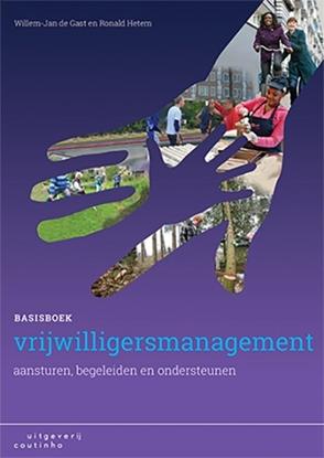 Afbeeldingen van Basisboek vrijwilligersmanagement