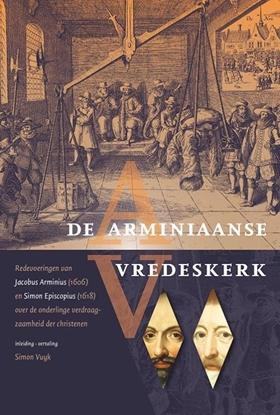 Afbeeldingen van De Arminiaanse vredeskerk