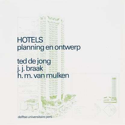 Afbeeldingen van Hotels planning en ontwerp