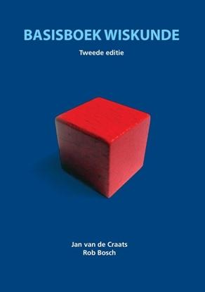 Afbeeldingen van Basisboek wiskunde