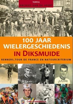 Afbeeldingen van 100 jaar wieler geschiedenis in diksmuide
