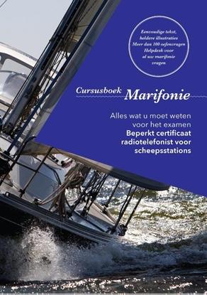 Afbeeldingen van Cursusboek Marifonie/VHF