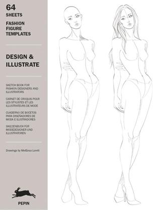 Afbeeldingen van Design & Illustrate
