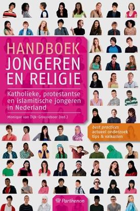 Afbeeldingen van Handboek jongeren en religie
